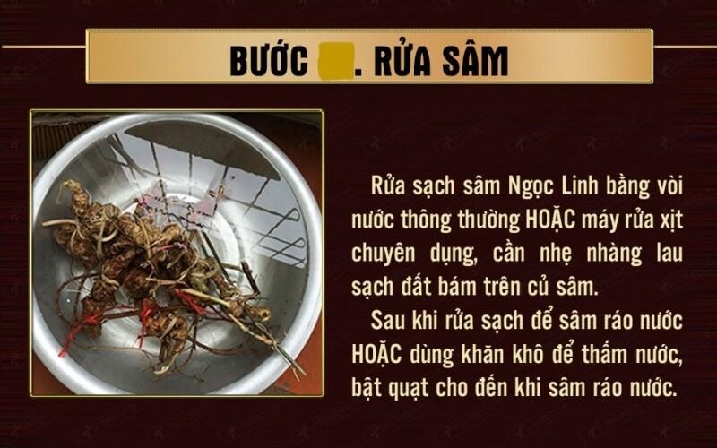 cach-rua-sam-ngoc-linh-thong-dung